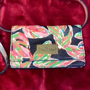 Lilly Pulitzer  Purse